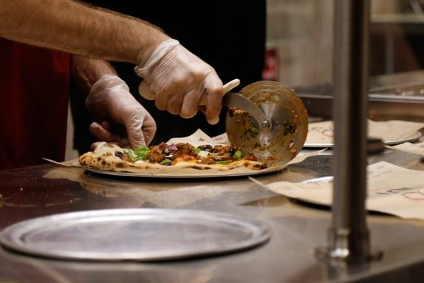 Lotsa Stone Fired Pizza Opening Times in Madison, WI
