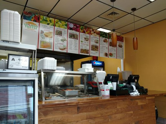 Las Meras Tortas Opening Times in Huntersville, NC