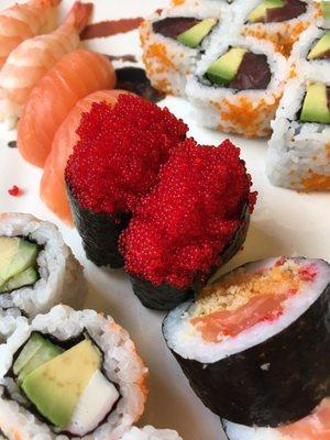 Sushi Dépanneur Opening Times in Montréal, QC
