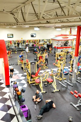 Retro Gym Near Me : retro, Retro, Fitness, Photos, Reviews, Michigan, Kenilworth,, Phone, Number