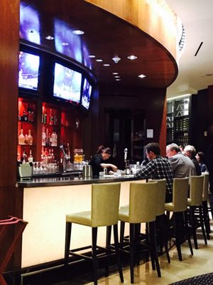 Grill 55 Opening Times in Las Vegas, NV