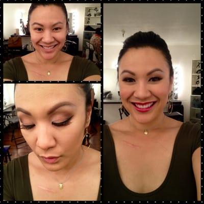 Ny Makeup Academy 639 Tully Rd San Jose