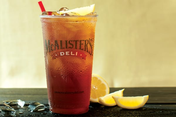 McAlister's Deli Opening Times in Charlotte, NC