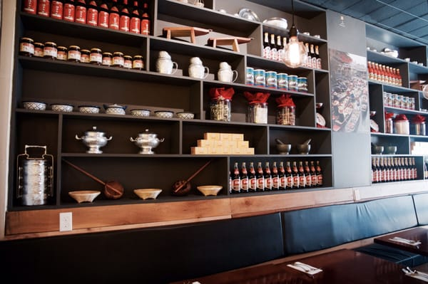 Bolan Thai Cuisine Opening Times in Toronto, ON