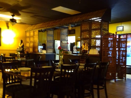 Thai Basil Opening Times in Mesa, AZ