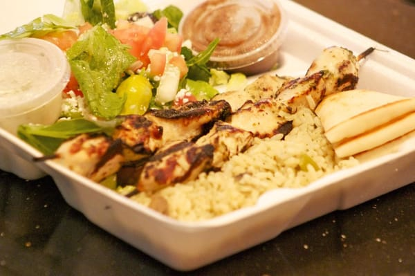 Cyprus Grill Opening Times in Chandler, AZ