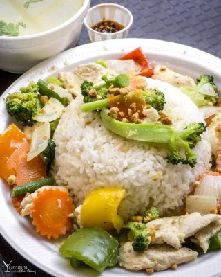 Wiang Kuk Thai Food Opening Times in Markham, ON