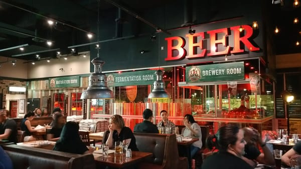 The 3 Brewers Opening Times in Mississauga, ON