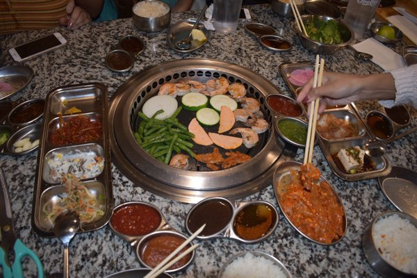 Let's Meat Kbbq Opening Times in Charlotte, NC