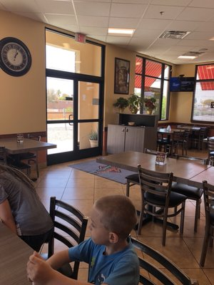 Federico's Mexican Opening Times in Glendale, AZ