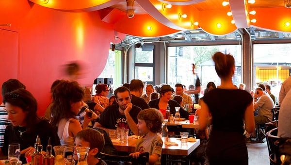 Pizzédélic Opening Times in Montréal, QC
