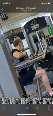 La Fitness Broadway : fitness, broadway, FITNESS, Photos, Reviews, Broadway, Edgewater,, Chicago,, Phone, Number