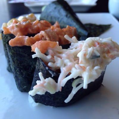 Sake Sushi Opening Times in Vaughan, ON