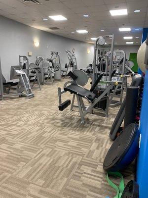 Muv Fitness Locations : fitness, locations, Fitness, Columbiana, Point, Drive, Irmo,, Pilates, MapQuest