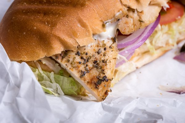 Chubby's Subs Opening Times in Toronto, ON