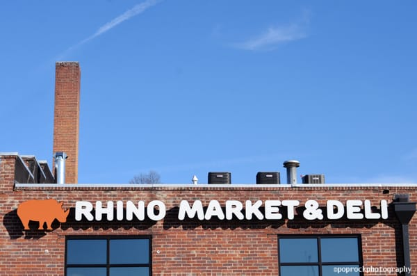 Rhino Market & Deli Opening Times in Charlotte, NC