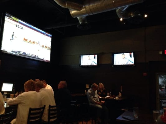 Austin's Restaurant & Bar Opening Times in Goodyear, AZ