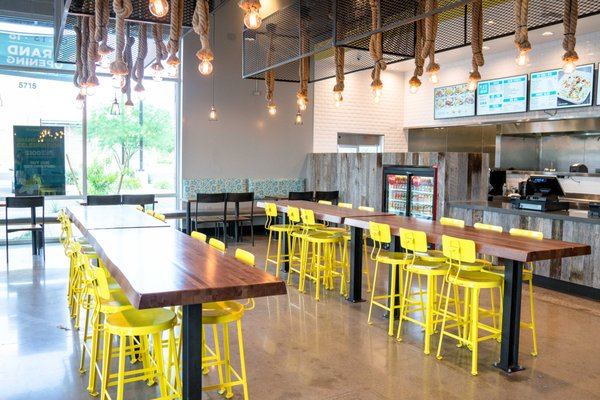 Ono Hawaiian BBQ Opening Times in Phoenix, AZ