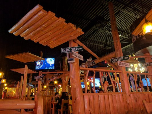 Gametime Eatery & Entertainment Opening Times in Mississauga, ON