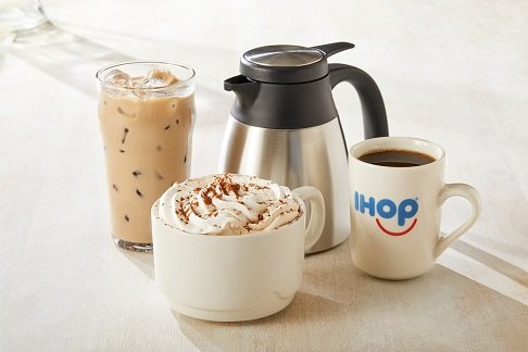 IHOP Opening Times in Kannapolis, NC