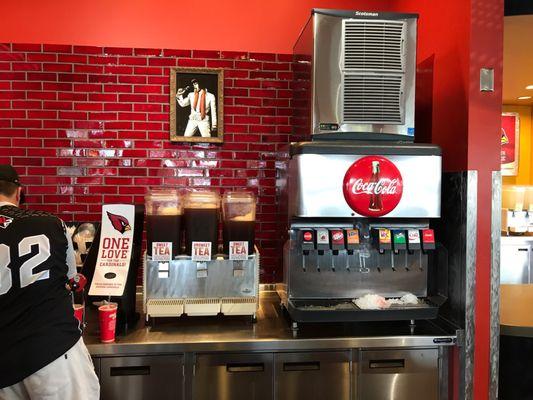 Raising Cane's Chicken Fingers Opening Times in Glendale, AZ