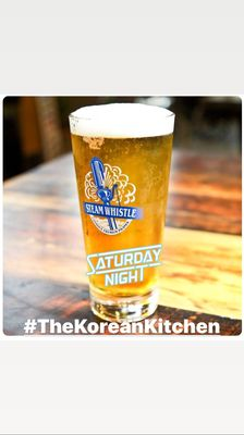 The Korean Kitchen Opening Times in Toronto, ON