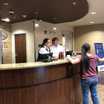 Comfort Suites 19 Photos Hotels 601 22nd Ave Sw Minot