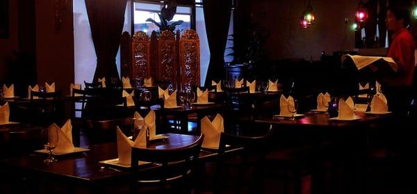 JaiHo Restaurant Opening Times in Las Vegas, NV