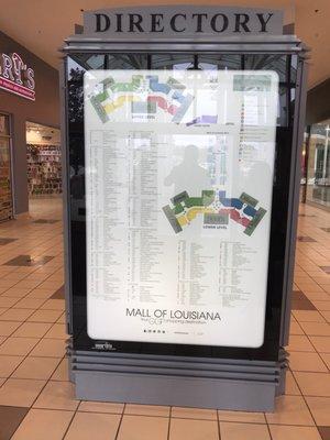Mall Of Louisiana Directory : louisiana, directory, Louisiana, Photos, Reviews, Shopping, Centers, Bluebonnet, Blvd,, Baton, Rouge,, Phone, Number