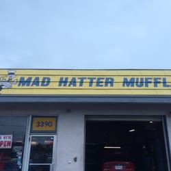 mad hatter muffler center 17 photos