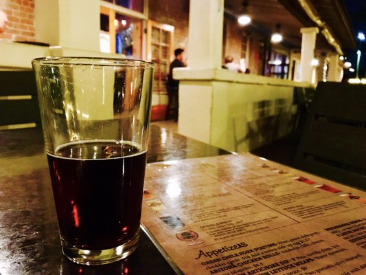 Four Peaks Brewing Opening Times in Tempe, AZ