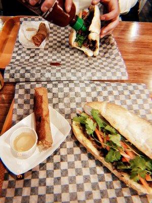 Miss Bánh Mì Opening Times in Montréal, QC