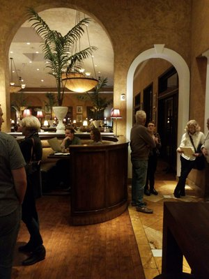 Brio Tuscan Grille Opening Times in Scottsdale, AZ