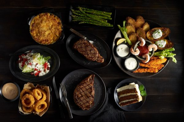 Black Angus Steakhouse Opening Times in Glendale, AZ