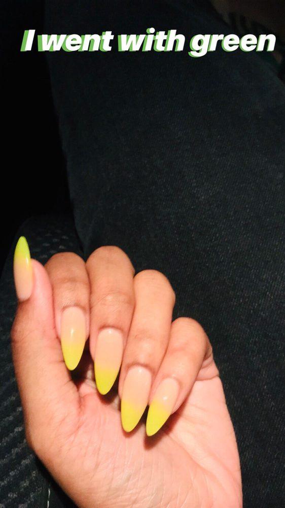 Escape Nails Waldorf : escape, nails, waldorf, ESCAPE, Photos, Reviews, Salons, Waldorf, Market, Waldorf,, United, States, Phone, Number