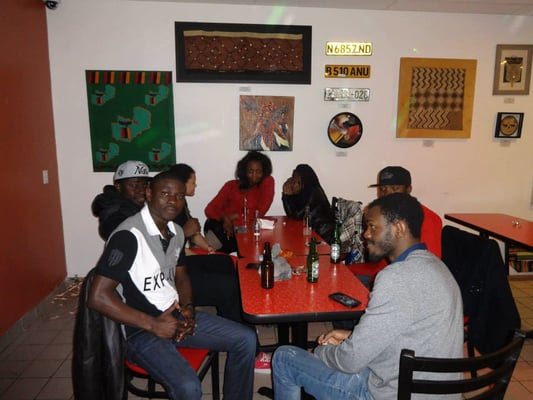 The Suya Spot Opening Times in Toronto, ON
