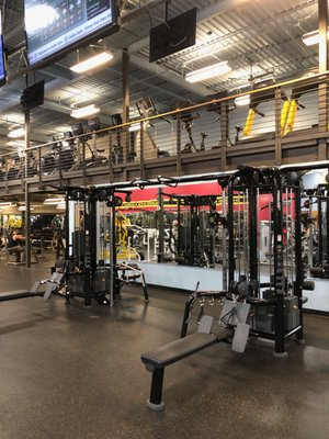 Gym in Silver Spring, MD | 11130 New - Planet Fitness