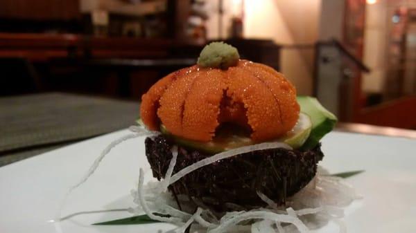 Fukui Sushi Opening Times in Toronto, ON