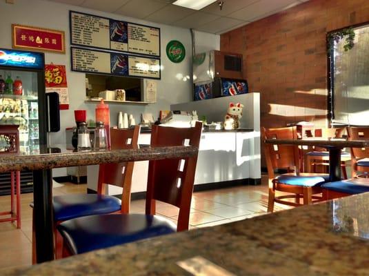 Asian Cafe Opening Times in Phoenix, AZ