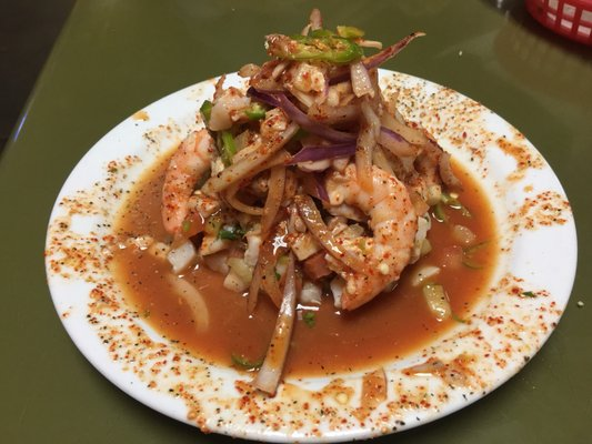 Mariscos Mr Shrimp Opening Times in Mesa, AZ