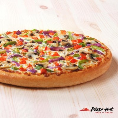 Pizza Hut Opening Times in Toronto, ON