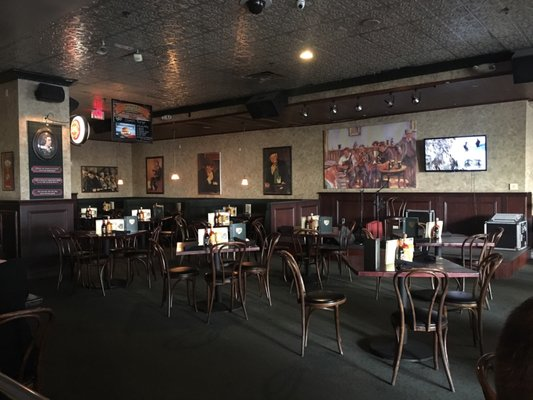 Hennessey's Tavern Opening Times in Las Vegas, NV