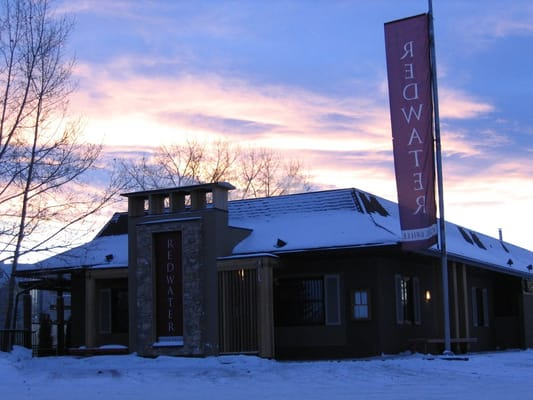 Redwater Rustic Grille Opening Times in Calgary, AB