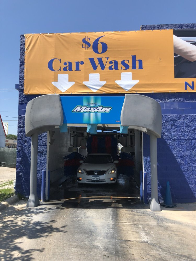Dually Car Wash Near Me : dually, Patriot, Photos, Reviews, Marcos,, Phone, Number
