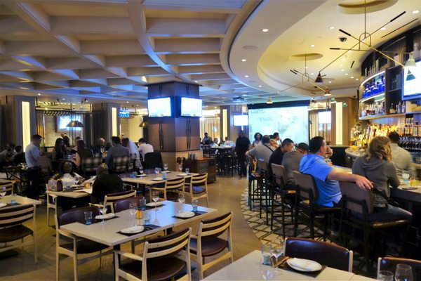 Herringbone Opening Times in Las Vegas, NV