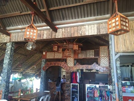 Casa Victoria Beach Resort And Restaurant Resorts