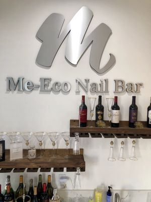 Nail Salons That Serve Wine Near Me : salons, serve, ME-ECO, NAILBAR, Photos, Reviews, Salons, 27695, Santa, Margarita, Pkwy,, Mission, Viejo,, Phone, Number
