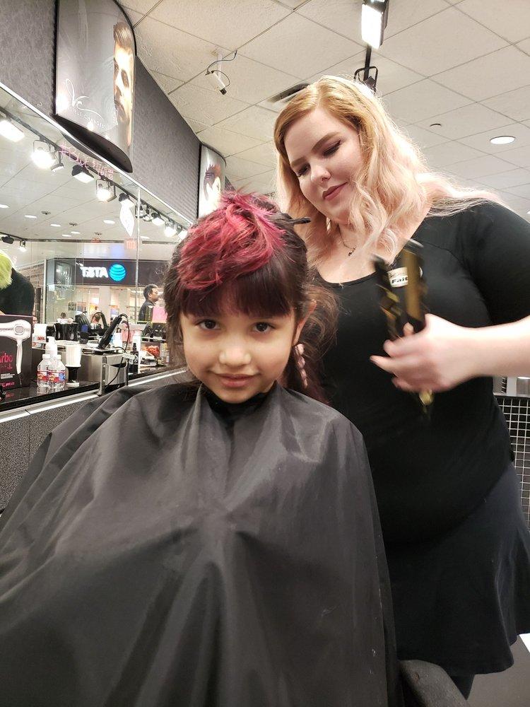 Barton Creek Mall Hair Salon : barton, creek, salon, Visible, Changes, Photos, Reviews, Salons, Capital, Texas, Westlake, Hills,, Austin,, Phone, Number, Offerings, CLOSED