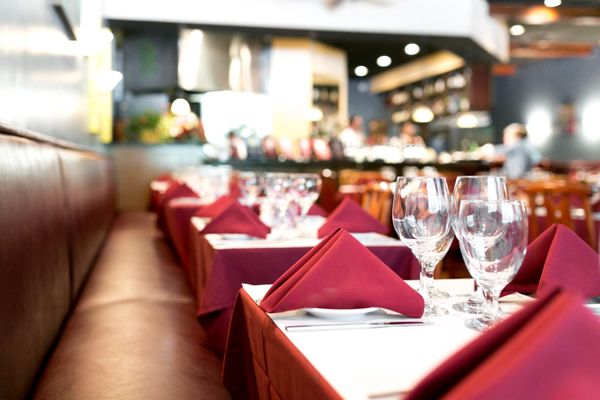 Fiamma Opening Times in Charlotte, NC