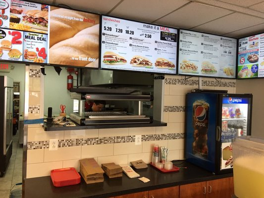 Mr. Hero Opening Times in Fairview Park, OH